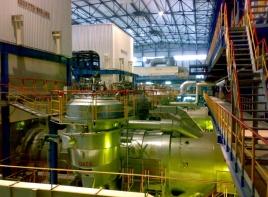 Цена антикоррозийной защиты металлоконструкций