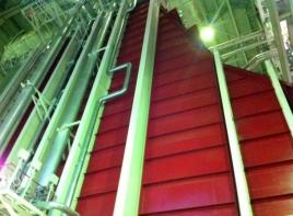 Антикоррозийная защита металлоконструкций на заказ