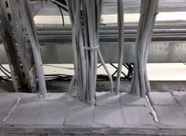 Эффективная защита металлоконструкций